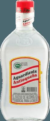 Medium antioqueno aguardiente