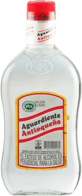 Medium antioqueno aguardiente