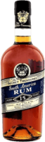 The Secret Treasures South America 15-Year rum