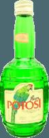 Potosi Light rum