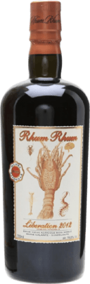 Medium rhum rhum 2012 liberation integral