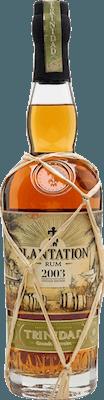Plantation 2003 Trinidad rum