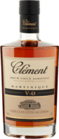 Small clement vieux vo rhum