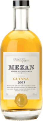 Medium mezan 2003 guyana