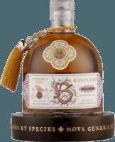 Bondplan St. Lucia 14-Year rum