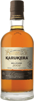 Medium karukera 2008 l expression