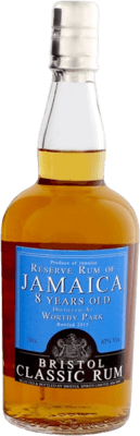 Medium bristol classic 2007 jamaica worhty park 8 year