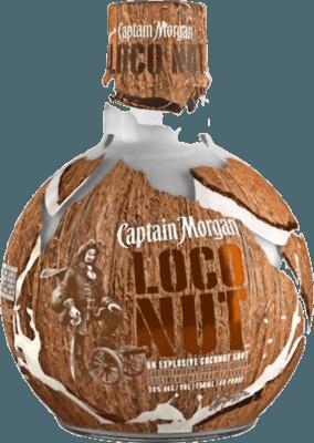Medium captain morgan loconut