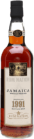 Rum Nation 1991 Jamaica Supreme Lord VIII 25-Year rum