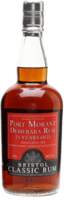 Small bristol classic port morant demara 25 year