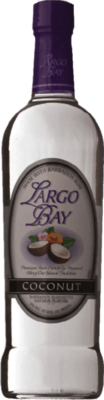 Medium largo bay coconut