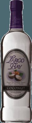 Medium largo bay coconut