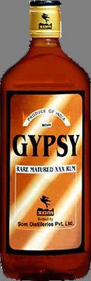 Gypsy mature xxx rum