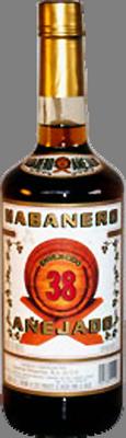 Habanero 38 rum
