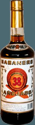 Medium habanero 38 rum