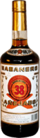 Small habanero 38 rum