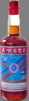 Habanero ameca rum