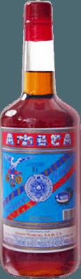 Medium habanero ameca rum