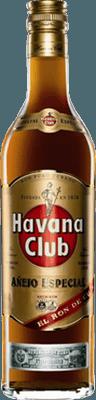 Medium havana club anejo especial rum