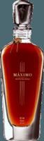Small havana club m ximo extra a ejo rum
