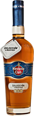 Havana club selecci n de maestros rum