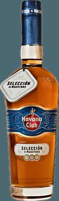 Medium havana club selecci n de maestros rum