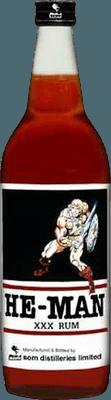 Medium he man xxx rum