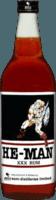 Small he man xxx rum
