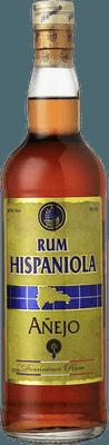 Medium hispaniola anejo rum