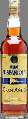 Hispaniola grand anejo 8 rum