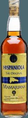 Medium hispaniola mamajuana rum