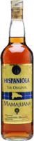 Small hispaniola mamajuana rum