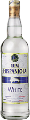 Hispaniola whilte rum