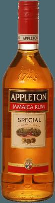 Medium appleton estate special gold rum 400px