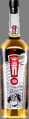 Isla   gold rum