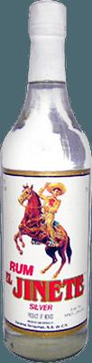 Medium jinete silver rum