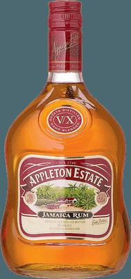 Medium appleton estate vx rum