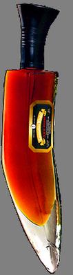 Khukri xxx coronation rum