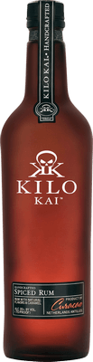 Medium kilo kai spiced rum