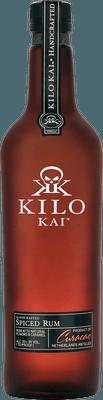 Medium kilo kai spiced rum