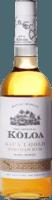 Small koloa gold rum