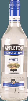 Medium appleton estate white rum 400px