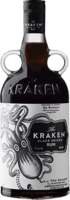 Small kraken black spiced rum 400px