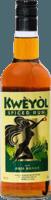 Small kweyol spiced rum