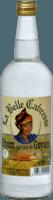 Small la bella cabresse rhum agricole rum