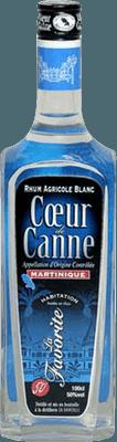 Medium la favorite blanc coeur de canne rum