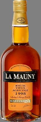 La mauny 1998 rum