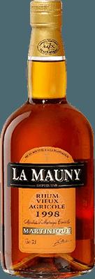 Medium la mauny 1998 rum