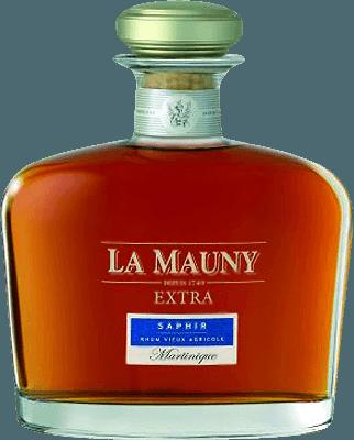 Medium la mauny extra saphir rum b