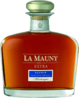 Small la mauny extra saphir rum b